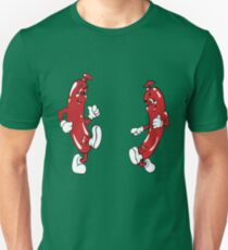 Dancing Dogs T-Shirt