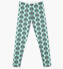 Starbucks (Logo) Leggings