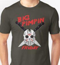 Big Pimpin Friday T-Shirt