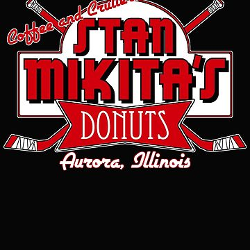 Stan Mikita's by MightyRain