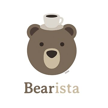 Bearista by 73553
