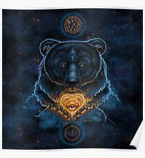 Alchemy - Divine Illumination Poster