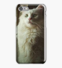 Can Somebody Please Stop Time for Me?  iPhone Case/Skin