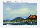 Castle Hill, Townsville, North Queensland by Paul Gilbert