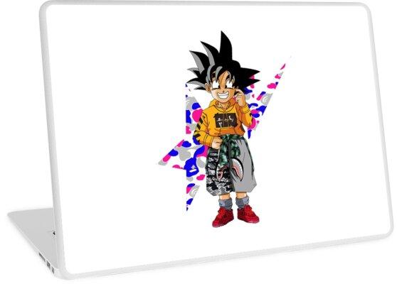 Star Goku von ChineseFood