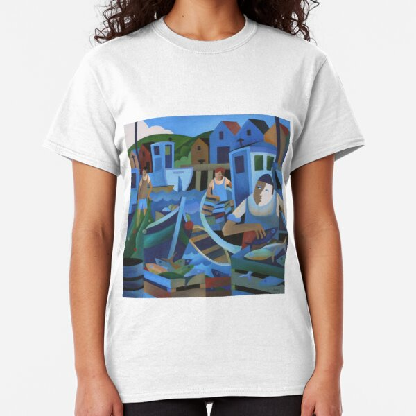 UNLOADING THE CATCH II Classic T-Shirt