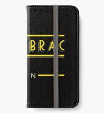 Bric-A-Brac iPhone Wallet/Case/Skin