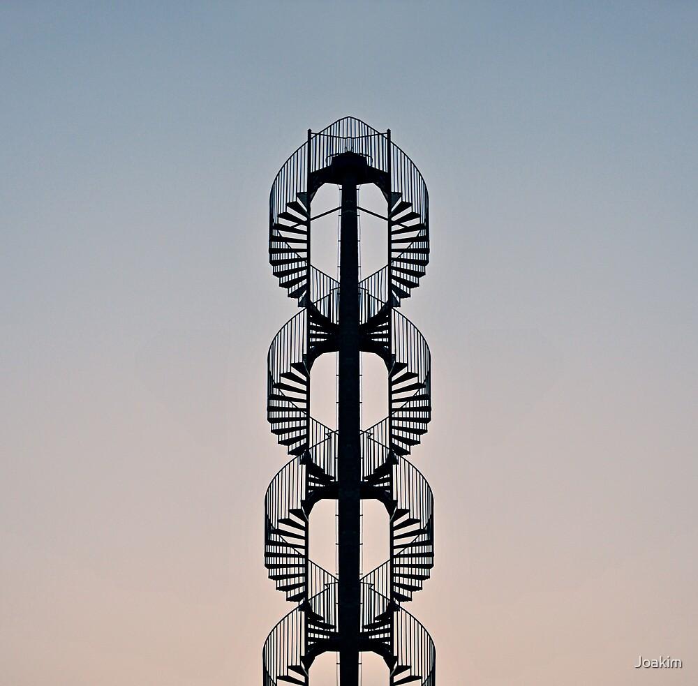 Spiral by Joakim