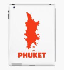 Phuket iPad Case/Skin