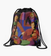 DYNASTY Drawstring Bag