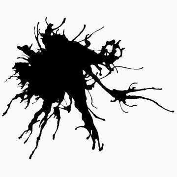 Splat Returns by colorstorm