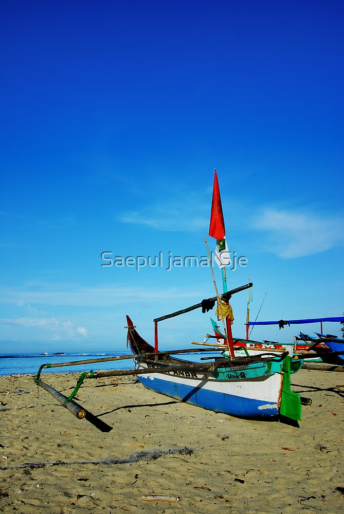manuk island by Saepul jamal Sje