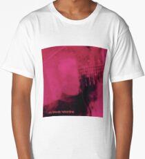 Loveless - My Bloody Valentine Long T-Shirt