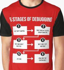Programming T-shirt Graphic T-Shirt
