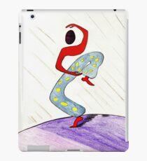 Tai Chi (original drawing) iPad Case/Skin