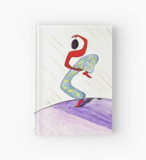 Tai Chi (original drawing) Hardcover Journal