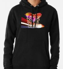 Love Travels Faster Than Light Pullover Hoodie
