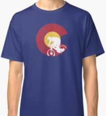 Mountain Bike Colorado Classic T-Shirt