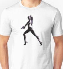 Shiny Assassin T-Shirt