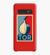 TOR - Hope Case/Skin for Samsung Galaxy