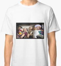 Seven Lovely Dolls Classic T-Shirt