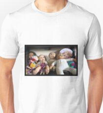 Seven Lovely Dolls T-Shirt
