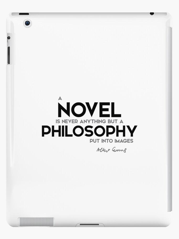 novel, philosophy - camus by razvandrc