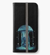 East Wind iPhone Wallet/Case/Skin