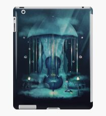 East Wind iPad Case/Skin