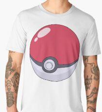 Poké Ball Men's Premium T-Shirt