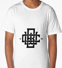 Cross Border Warriors Long T-Shirt