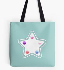 [SU] Crystal Gems Tote Bag