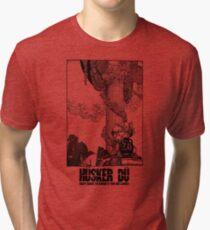Hüsker Dü (Grant Hart) Tri-blend T-Shirt