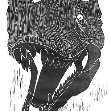 DinoLino by HaricotteShop