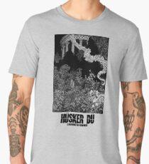Hüsker Dü (Bob Mould) Men's Premium T-Shirt