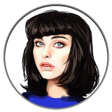 KIMBRA Icon by andreas18