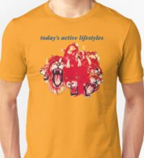Today's Active Lifestyles Unisex T-Shirt