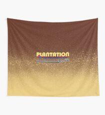 Plantation, Florida | Retro Stripes Wall Tapestry
