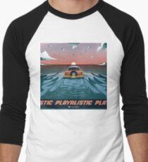 Sundown Men's Baseball ¾ T-Shirt