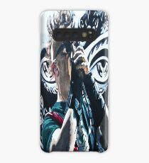 MJKone Case/Skin for Samsung Galaxy