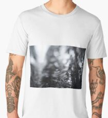 Snow Woods II Men's Premium T-Shirt