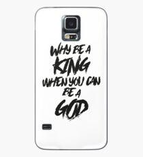 EMINEM - RAP GOD Case/Skin for Samsung Galaxy