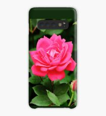 My Love is Like a Red, Red Rose Case/Skin for Samsung Galaxy