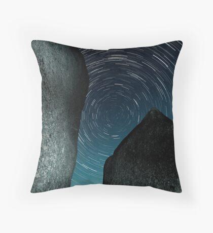 A Long Way Home Throw Pillow