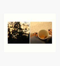 {empty} Art Print