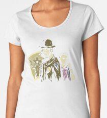 HELLCHIEF Women's Premium T-Shirt