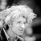 Mad hair day - Dan Zane by David Petranker