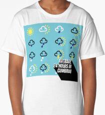 Cumbria Long T-Shirt