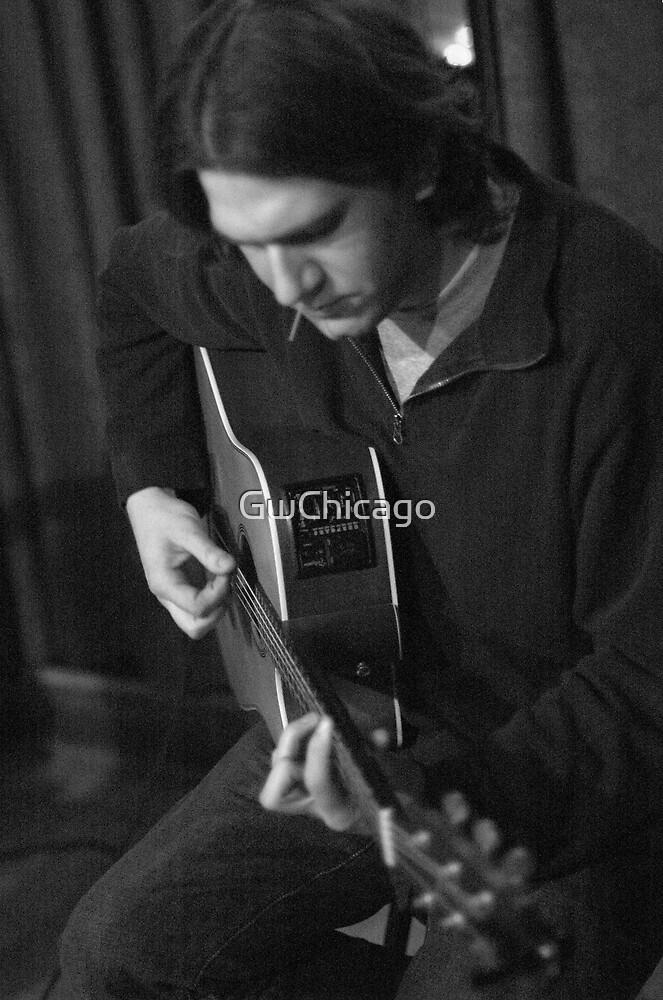 Unplugged by GwChicago