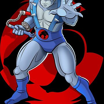 Panthro by elMete